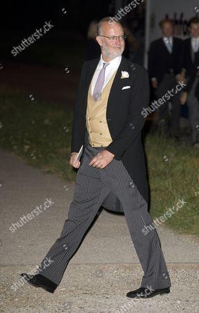 George Windsor Earl of St Andrews