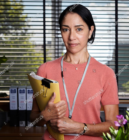 Editorial photo of 'Vera' TV Show, Series 9, Episode 1 UK - Jan 2019