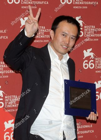 Editorial picture of Closing Ceremony Photocall, 66th Venice International Film Festival, Venice, Italy - 12 Sep 2009