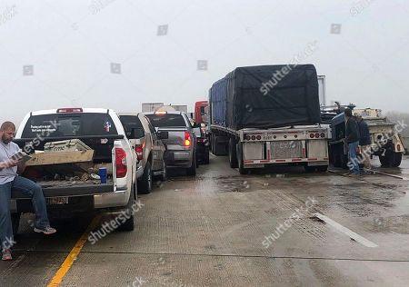 Texas Department Of Public Safety Fotos en stock