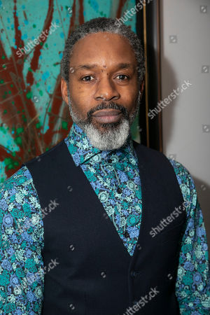 Wil Johnson (Brucie)
