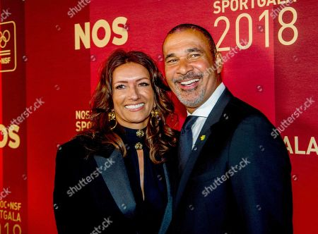 Ruud Gullit and Guest