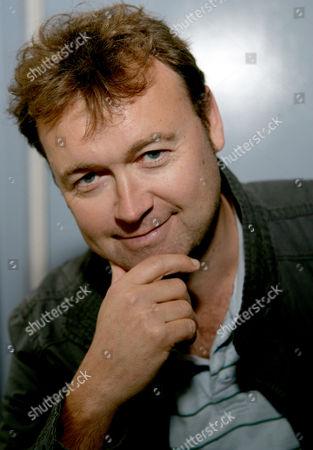Stock Image of Simon Kernick