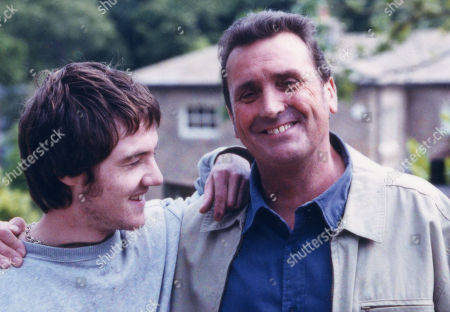 Editorial picture of 'Emmerdale' TV Show UK  - Aug 2000