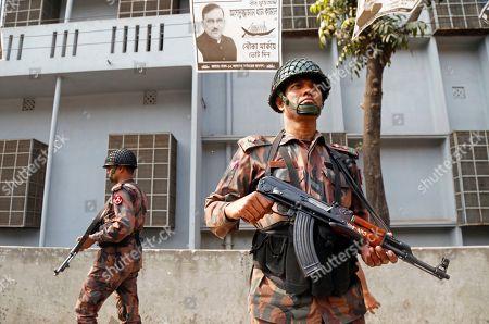 Awami League election rally Dhaka Stock Photos (Exclusive