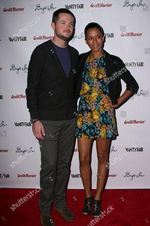 Editorial picture of 'Bright Star' film premiere, New York, America - 14 Sep 2009