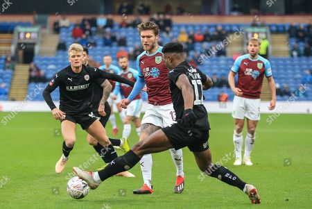 Editorial image of Burnley v Barnsley, The Emirates FA Cup Third Round, Football, Turf Moor, Burnley, UK - 05 Jan 2019
