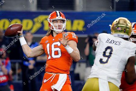 Editorial picture of Cotton Bowl Football, Arlington, USA - 29 Dec 2018