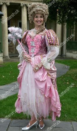 Liza Goddard as The Good Fairy