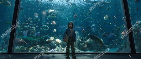 Editorial image of 'Aquaman' Film - 2018