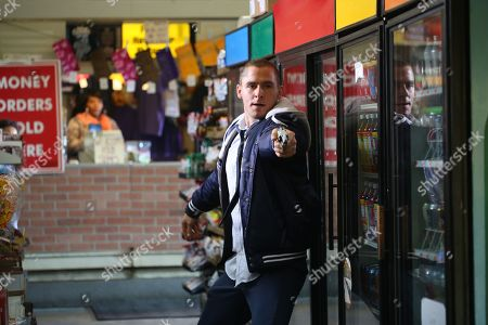Jack Kesy as Jake Banning