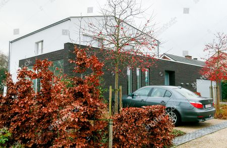 Stock Picture of An exterior view of the house of former BelgianSecretary of State for Asylum and Migration, Theo Francken, in Lubbeek, Belgium, 31 December 2018. The house was put under quarantine following the reception of an envelope containing a suspicious white powder, according to media reports. Francken and his family were stuck in their home for some hours but were allowed to leave the place in the afternoon. Emergency services and the crisis center are on alert, the substance is currently analyzed, the reports added.