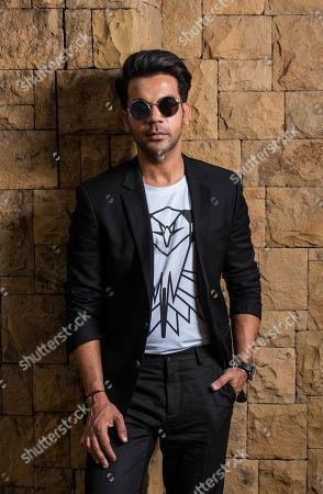 Exclusive - Rajkummar Rao