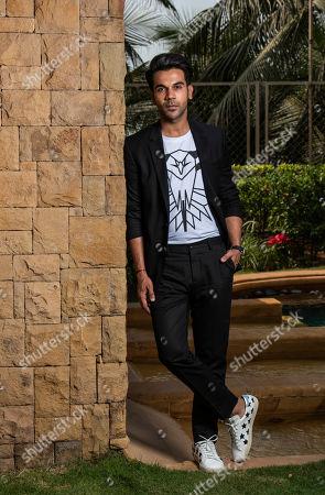 Stock Photo of Exclusive - Rajkummar Rao