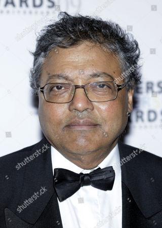 Stock Photo of Mihir Bose