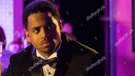 Tristan Wilds as Chris