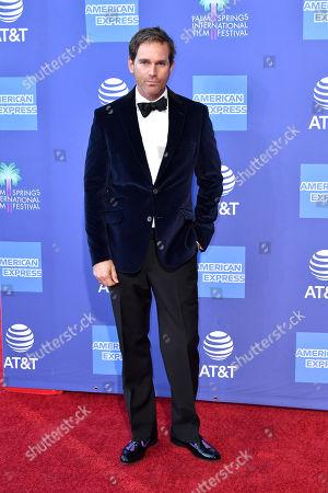 Editorial image of Palm Springs International Film Festival Film Awards Gala, Arrivals, USA - 03 Jan 2019