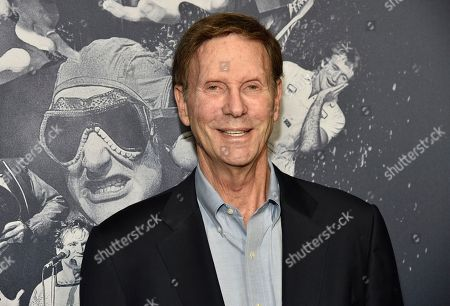 "Stock Image of Bob Einstein arrives at the Los Angeles premiere of ""Robin Williams: Come Inside My Mind"" at the TCL Chinese Theatre. Albert Brooks, the younger brother of Einstein says the comedy veteran known for ""The Smothers Brothers Comedy Hour"" and ""Curb Your Enthusiasm"" has died. He was 76. Brooks, posted a tweet, in which he said Einstein ""will be missed forever"