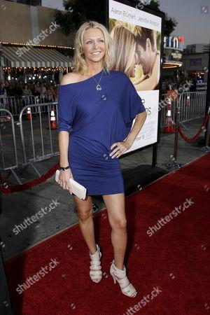 Editorial image of 'Love Happens' film premiere, Los Angeles, America - 16 Sep 2009