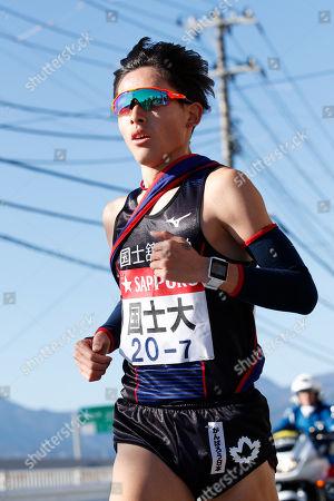 Jun Hasegawa