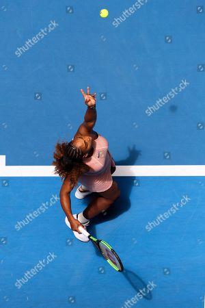 Editorial image of Hopman Cup Tennis, Perth, Australia - 03 Jan 2019