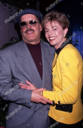 Editorial photo of Obituary - Daryl Dragon, of Captain and Tennille, dies aged 76 - 02 Jan 2019