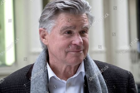 Treat Williams as Anderson Clarke