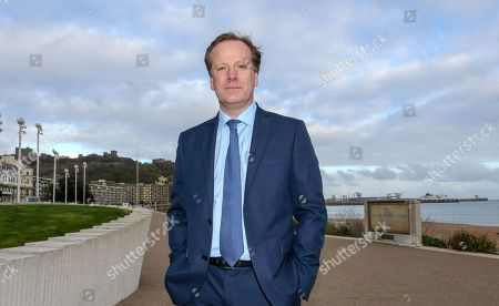 Charlie Elphicke, MP For Dover