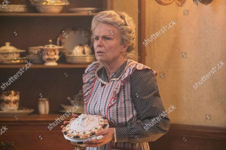 Julie Walters as Ellen