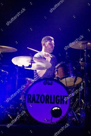 David Kaplan - Razorlight