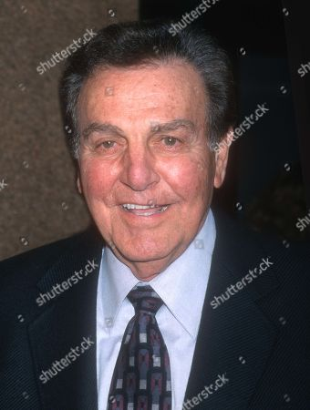 Mike Connors USA New York City