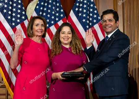 Editorial image of New Congress, Washington, USA - 03 Jan 2019