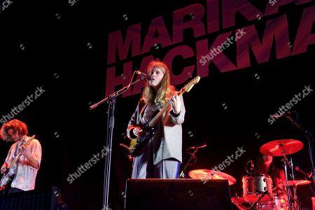 Marika Hackmann