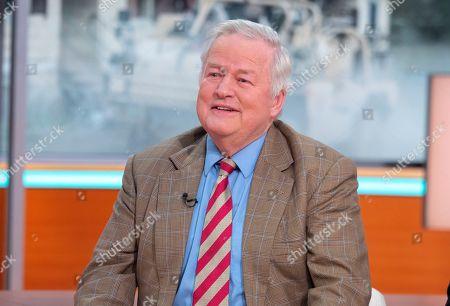Col Bob Stewart MP