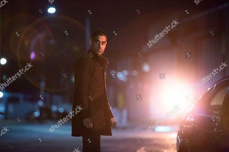 Sacha Dhawan as Davos