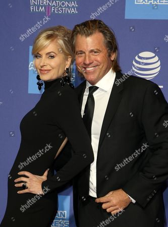 Editorial picture of Palm Springs International Film Festival Film Awards Gala, Arrivals, USA - 03 Jan 2019