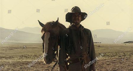 Jesse Luken as Drover