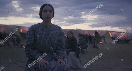 Zoe Kazan as Alice Longabaugh