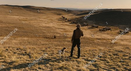 Editorial picture of 'The Ballad of Buster Scruggs' Film - 2018