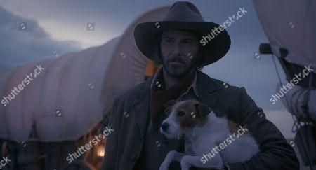 Bill Heck as Billy Knapp