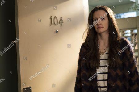 Stephanie Allynne as Sarah