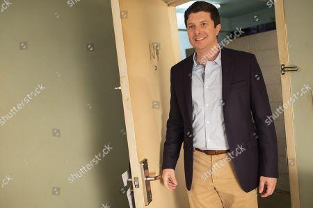 Editorial photo of 'Room 104' TV Show Season2 - 2018