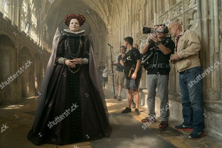 Editorial photo of 'Mary Queen of Scots' Film - 2018