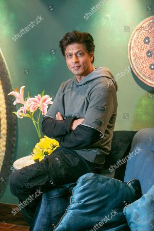 Editorial image of 'Zero Star' film photocall, New Delhi, India - 17 Dec 2018