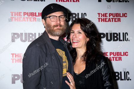 Editorial photo of The Public Theater's 15th Annual Under The Radar Festival, New York, USA - 03 Jan 2019