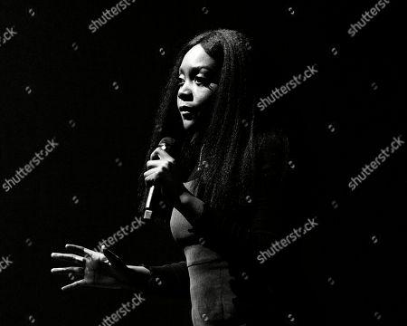 Fatimah Warner