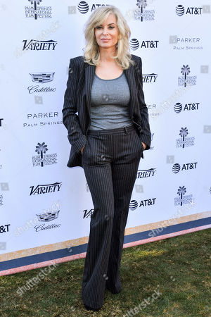 Editorial image of Variety's Creative Impact Awards and 10 Directors to Watch Brunch, Arrivals, Palm Springs, USA - 04 Jan 2019