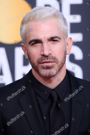 Stock Picture of Chris Messina