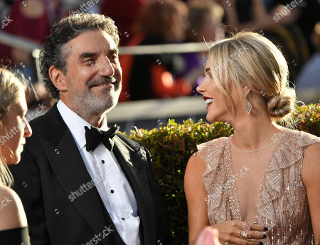 Editorial picture of 76th Annual Golden Globe Awards, Arrivals, Los Angeles, USA - 06 Jan 2019