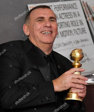 Graham King - Best Motion Picture, Drama - 'Bohemian Rhapsody'